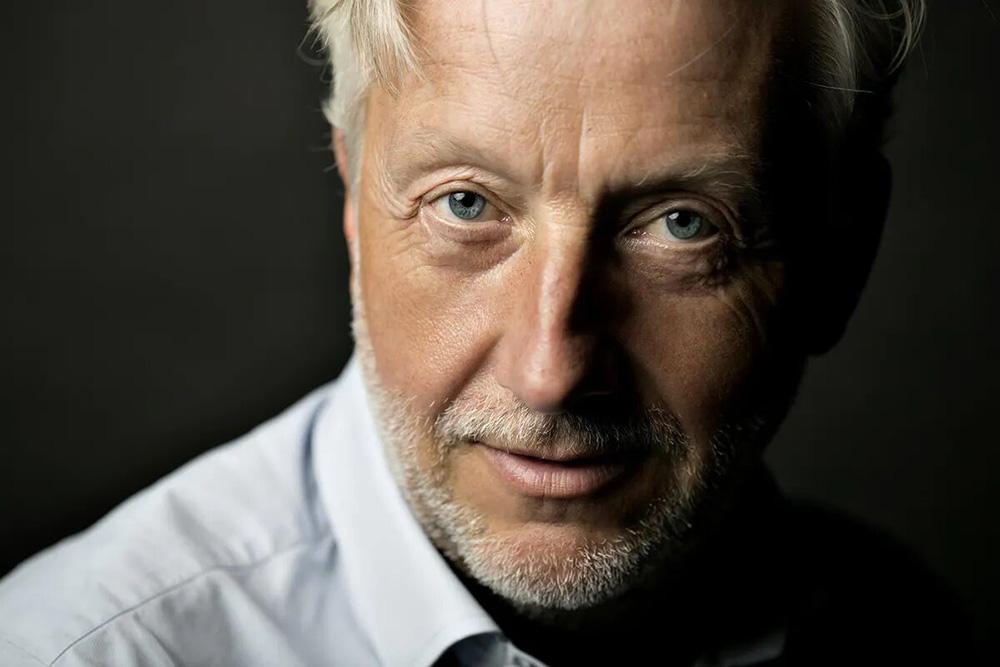 Arne Astrup