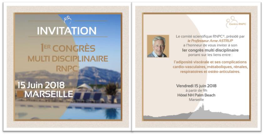 Invitation congrès RNPC