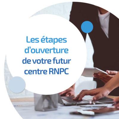 Ouverture centre RNPC